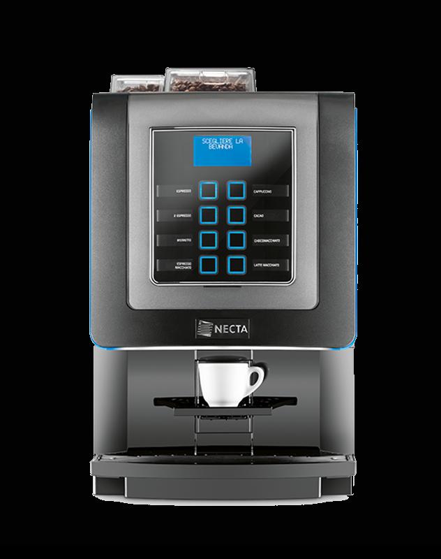 Koro Prime Espresso