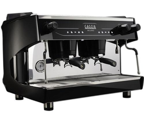 Gaggia La Decisa Traditional Coffee Machine