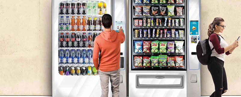 The Media 2 is here to significantly enhance your vending experience.
