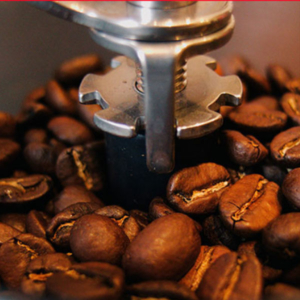 The Quality espresso Q10 coffee grinder is suitable for catering and hospitality environments.