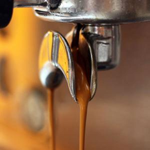 The Quality Espresso Q10 coffee grinder helps deliver high quality espresso.