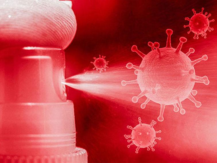 Coinadrink's industry leading hygiene procedures