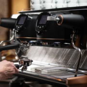 Commercial coffee machines from Coinadrink Limited of the West Midlands.