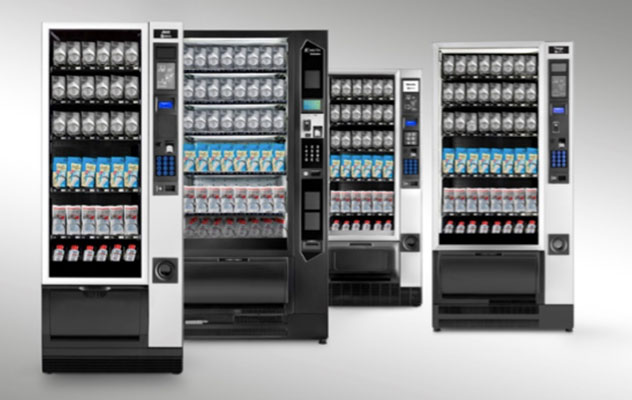 PPE Vending Machines Walsall and West Midlands UK