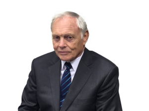 Managing Director Roger Williams today turns 80!