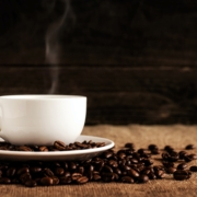 UK coffee culture continues to boom. And it's now reached the workplace.