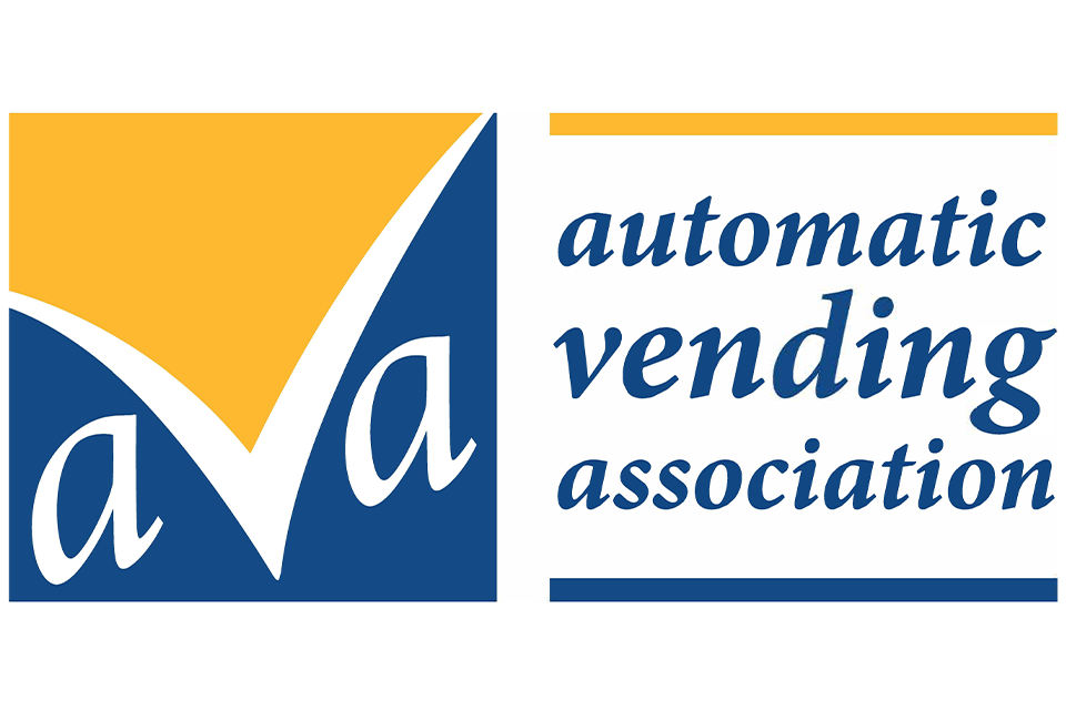 Coinadrink is a proud member of the Automatic Vending Association.