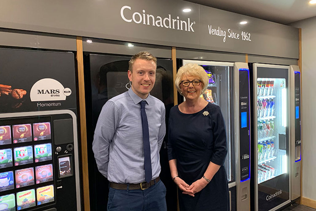 Coinadrink is proud to be a member of some fantastic organisations and we hold some very respected accreditations to suit.