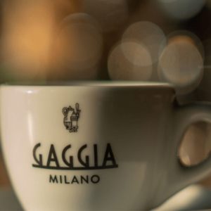 The Gaggia Ruby traditional coffee machine delivers high quality coffee fit for the coffee shop.