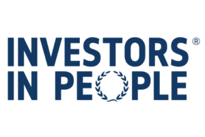We show our commitment to our staff with our Investors in People Gold accreditation.