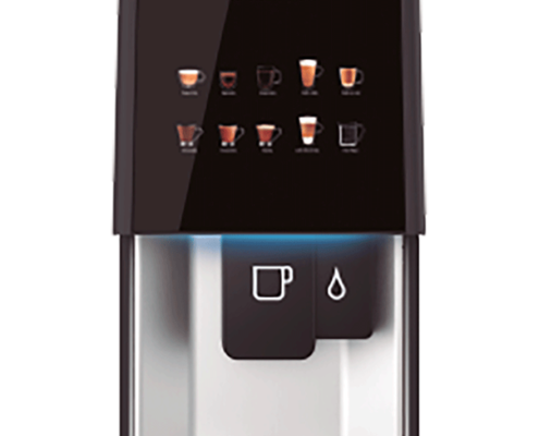 Vitro S2 Tabletop Coffee Machine