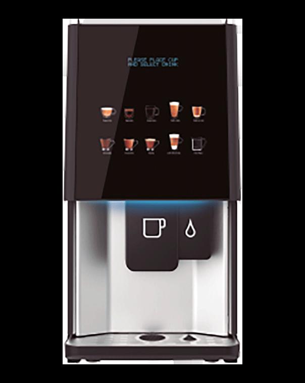 Vitro S2 Tabletop Coffee Machine