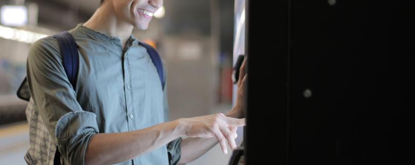 West Midlands vending firm Coinadrink Limited helps make vending safer for everyone.
