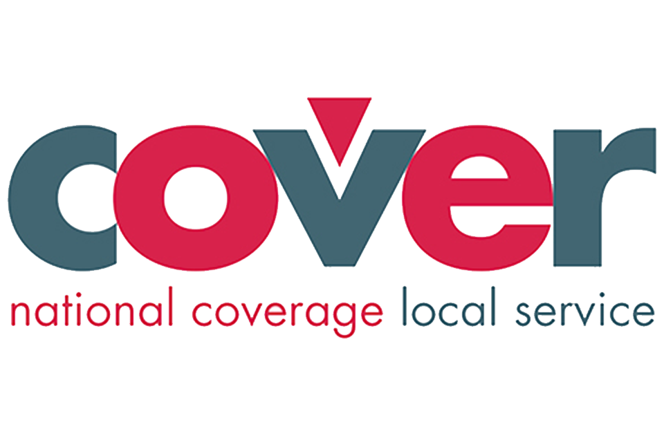 Cover Group Logo