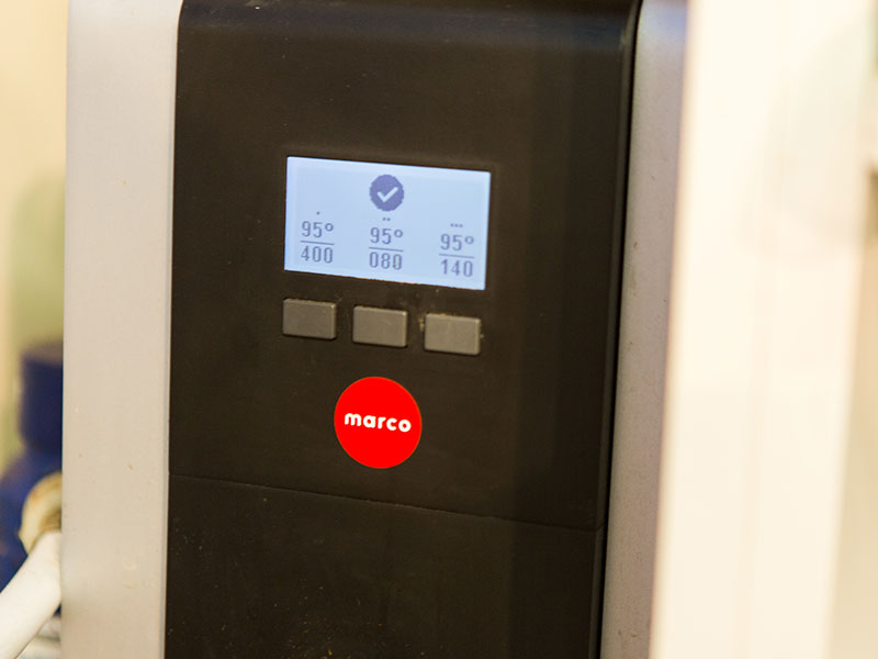 FRIIA HC Plus tap systems from Coinadrink Limited.