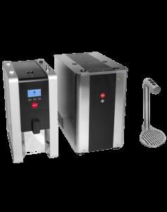 FRIIA HC Tap System.