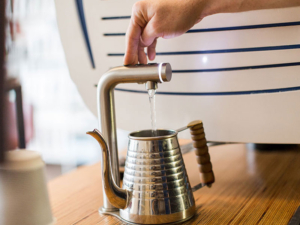 FRIIA water tap systems could be the all-in-one refreshment solution for your workplace.