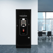 Take advantage of our special offer on a hot drinks vending machine from Coinadrink.
