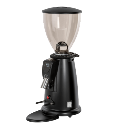 The Gaggia MD42 D professional coffee grinder from Coinadrink Limited.