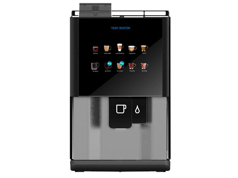 Industrial coffee machines from Coinadrink Limited.
