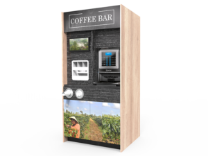 Coffee Towers from Coinadrink Limited.