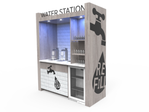 Water stations and more from Coinadrink Limited.