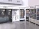 Vending furniture can help protect and promote your vending machines.