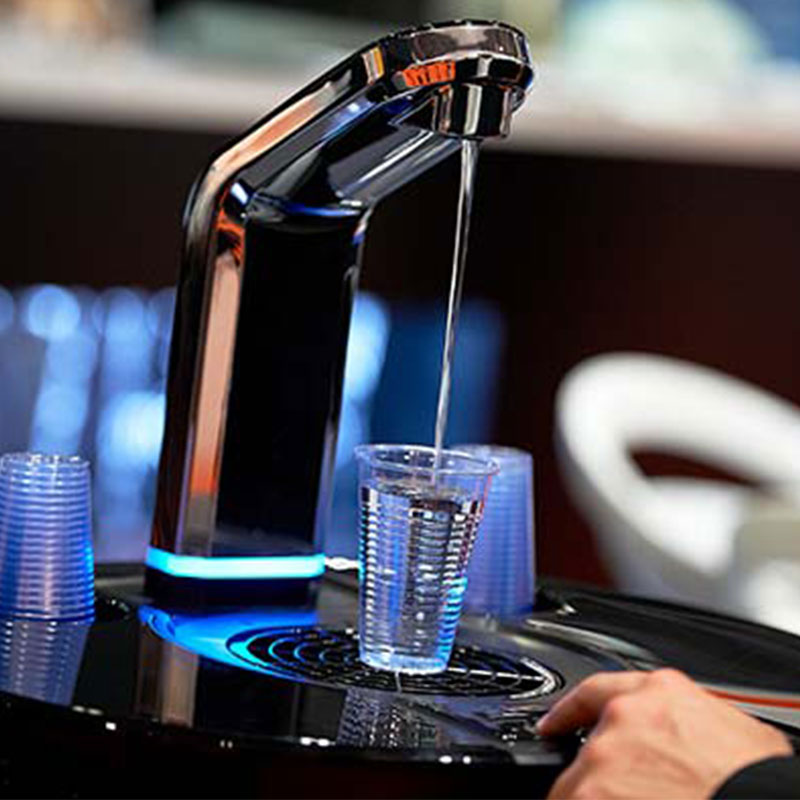 Plumbed in water coolers from Coinadrink, now with an enticing special offer to get you started.
