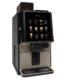 The Vitro X1 tabletop office coffee machine from Coinadrink Limited.