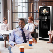It's time to understand the importance of having a hot drinks machine in your workplace.