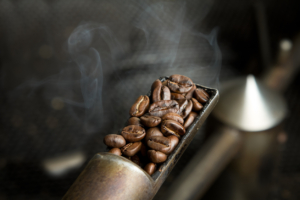 Our commercial coffee machines and coffee bean grinders are reserved for coffee shops and similar environments.