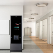 The Zensia contactless vending machine brings peace of mind into your workplace wellbeing strategy for 2021.