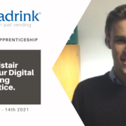 Find out more about our Digital Marketer Apprentice Alistair Ward on National Apprenticeship Week 2021