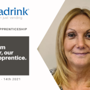 Meet our Sales Executive Apprentice Sam Wheeler as our final story on national Apprenticeship Week 2021!