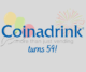 Coinadrink Limited, the vending machine company, turns 59!