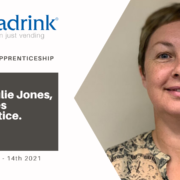 Find out more about our Sales Apprentice Julie Jones on National Apprenticeship Week 2021
