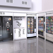 Coinadrink delivers a premium vending machine service that keeps your workforce refreshed and productive.