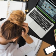 Fight the pandemic burnout by ipromoting a more positive workplace.