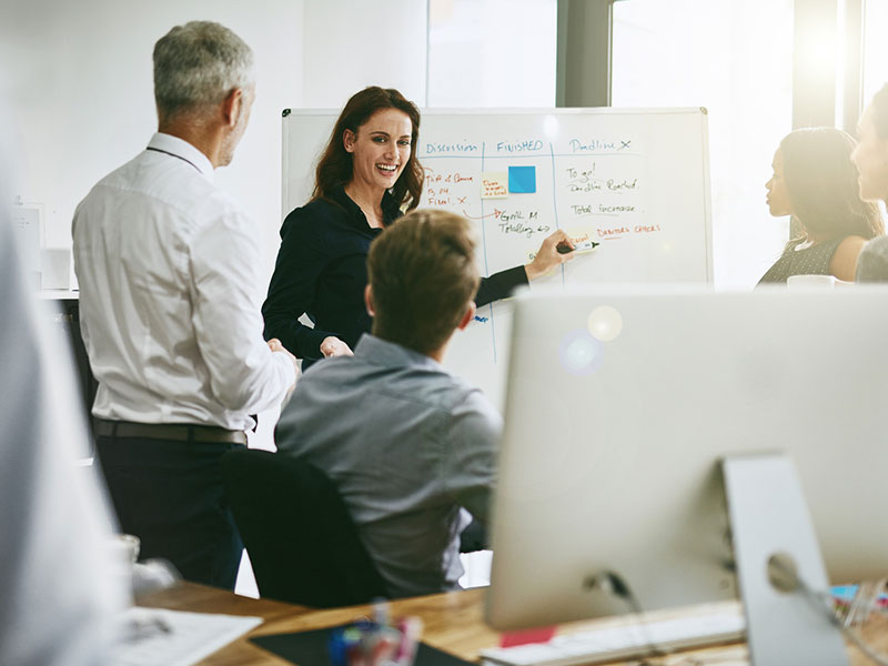 The Micro Market can help keep your team happy, motivated and productive.