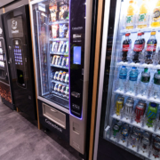 Have you considered a vending machine or the Micro Market as an unrivalled employee perk?