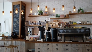 Will you visit the coffee shop again when things are back to normal?