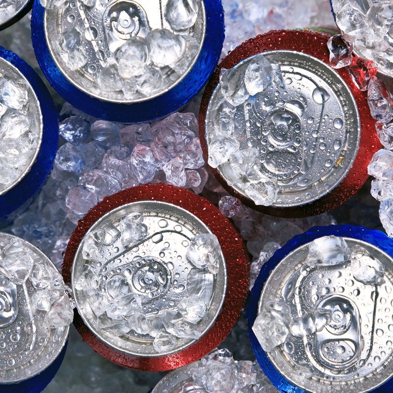 There are so many benefits of a cold drinks vending machine in your workplace.