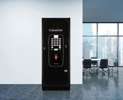 Coinadrink Limited the vending machine company grantees no hidden costs and no third party leasing.