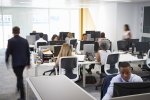 Is your serviced office capable of satisfying your tenants?
