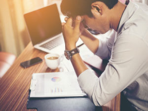 Fighting employee stress should be a proactive task.