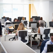 If you design your working environment right, your workforce may feel like they want to return.