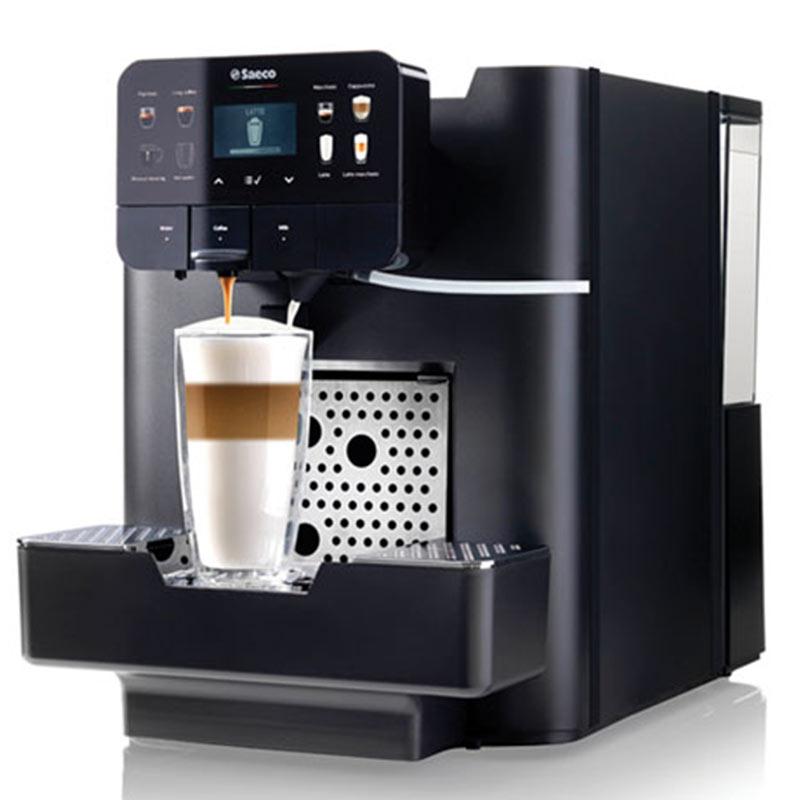 Accessories for the Saeco AREA Nespresso Capsule coffee machine.