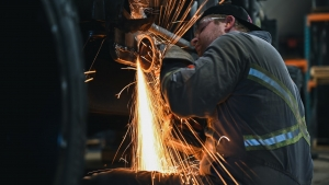 The manufacturing industry has been developing at a huge rate recently.