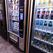 Vending services from Coinadrink Limited are one of the most hassle-free on site refreshment solutions.