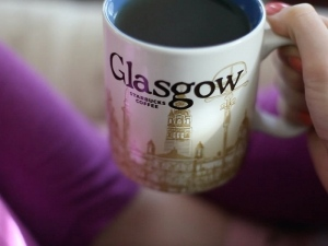 Scotland has a deep rooted coffee culture. Read about it before they feature at Euro 2020!
